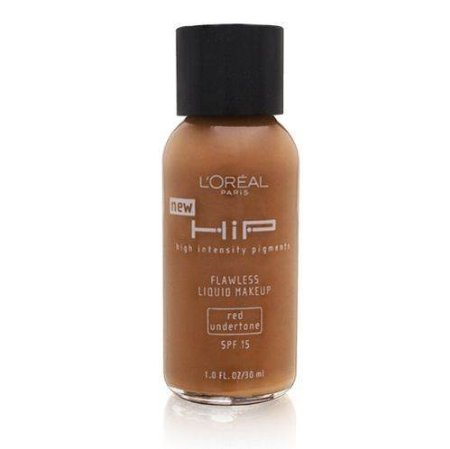 Base Perfecta Liquida HIP L'Oreal Teak 818